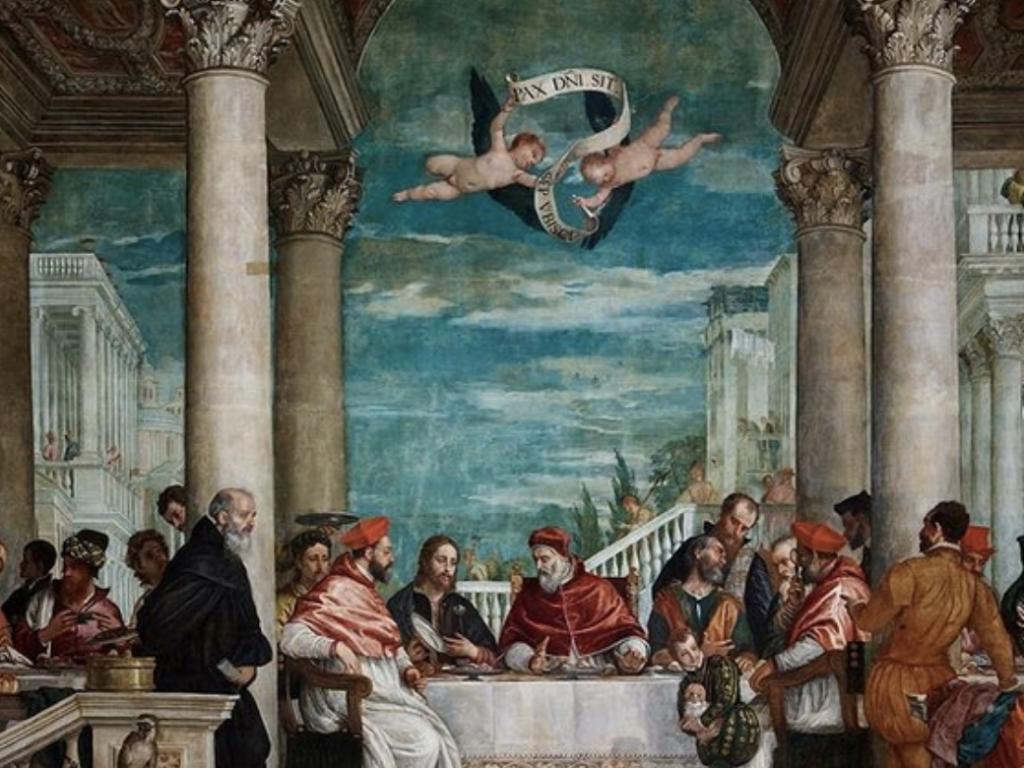 Veronese a Vicenza: due opere da non perdere